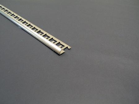 Profilo jolly acciaio inox h mm l cm imer store