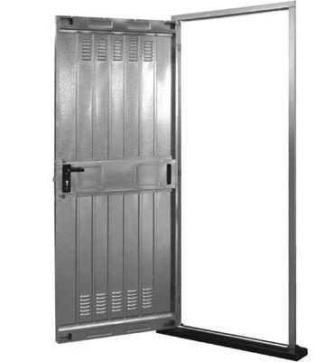 Porte in lamiera archivi imer store for Porte 70x200