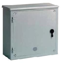 Cassette enel vetroresina montare motore elettrico for Armadio contatore gas