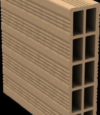Foratella-6x25x25