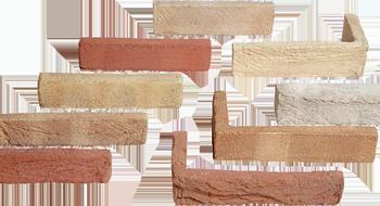 Cortina mattoni e listelli archivi imer store