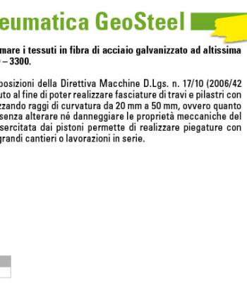 Piegatrice20Pneumatica20GeoSteel20201620ITA